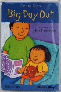 Cover image for Big Day Out