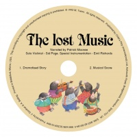 Cover image for The Lost Music