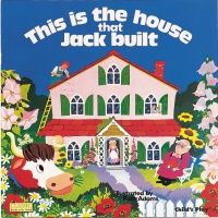 Cover image for House That Jack Built