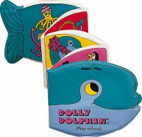 Cover image for Dolly Dolphin at Play School