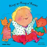 Cover image for Ring-a-Ring O'Roses