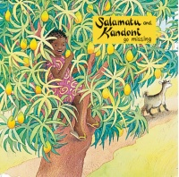Cover image for Salamatu and Kandoni Go Missing