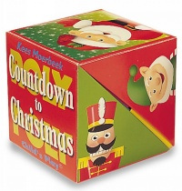 Cover image for Countdown to Christmas