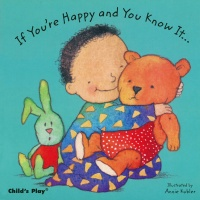 Cover image for If You're Happy and You Know it...