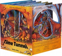 Cover image for Time Tunnel