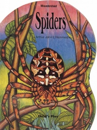 Cover image for Spiders