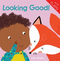 Cover image for Looking Good!