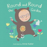 Cover image for Round and Round the Garden