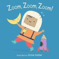 Cover image for Zoom, Zoom, Zoom!