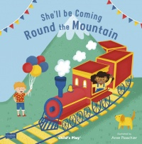 Cover image for She'll Be Coming 'Round the Mountain