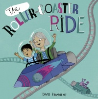 Cover image for The Roller Coaster Ride