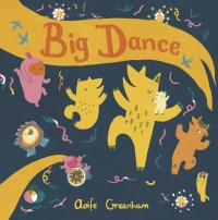 Cover image for Big Dance