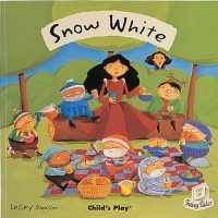 Cover image for Snow White