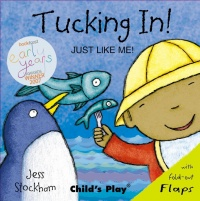 Cover image for Tucking In!