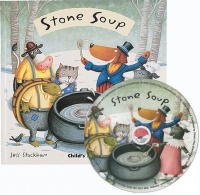 Cover image for Stone Soup