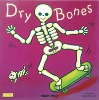 Cover image for Dry Bones
