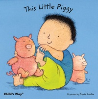 Cover image for This Little Piggy