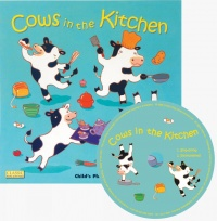 Cover image for Cows in the Kitchen