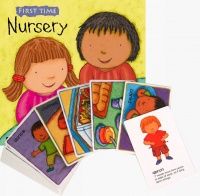 Cover image for Nursery + Set to Sign