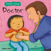 Cover image for Doctor
