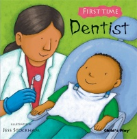 Cover image for Dentist