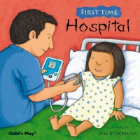 Cover image for Hospital