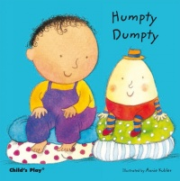 Cover image for Humpty Dumpty