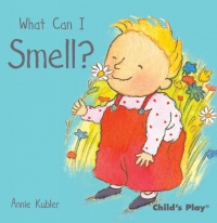 Cover image for What Can I Smell?