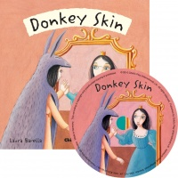 Cover image for Donkey Skin