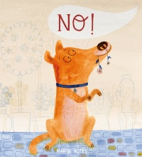 Cover image for No!