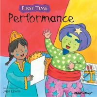 Cover image for Performance