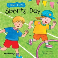 Cover image for Sports Day