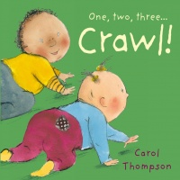 Cover image for Crawl!