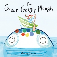 Cover image for The Great Googly Moogly