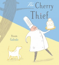 Cover image for The Cherry Thief