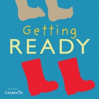 Cover image for Getting Ready