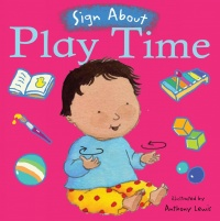 Cover image for Play Time