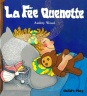 Cover image for La Fee Quenotte