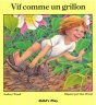 Cover image for Vif Comme Un Grillon