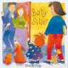 Cover image for Baby Sitter