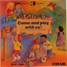 Cover image for Come and Play with Us