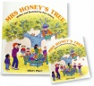 Cover image for Mrs Honey's Tree
