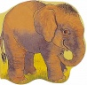 Cover image for Pocket Elephant