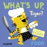 Cover image for What's Up Tiger?