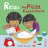 Cover image for Rosa's Big Pizza Experiment
