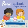 Cover image for Rosa's Big Boat Experiment