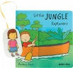Cover image for Little Jungle Explorers