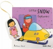 Cover image for Little Snow Explorers