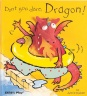 Cover image for Don't You Dare, Dragon!