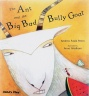 Cover image for The Ant and the Big Bad Bully Goat